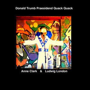 Anne Clark Ludwig London